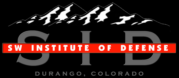 Southwest Institute of Defense Concealed Weapons Training School in Durango CO